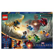 LEGO SH 76155 TBD-LSH-2020-16