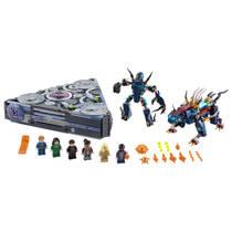 LEGO SH 76156 TBD-LSH-2020-17