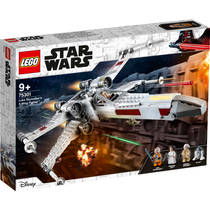LEGO Star Wars Luke Skywalkers X-Wing Fighter 75301