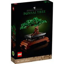 LEGO Botanical Collection Bonsaiboompje 10281