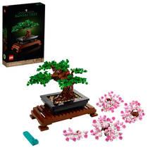 LEGO Botanical Collection Bonsaiboompje 10281