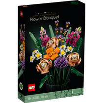 LEGO Botanical Collection bloemenboeket 10280