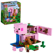 LEGO MINECRAFT 21170 TBD-MINECRAFT-7-202
