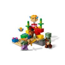 LEGO MINECRAFT 21164 TBD-MINECRAFT-1-202