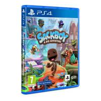 PS4 & PS5 Sackboy: A Big Adventure