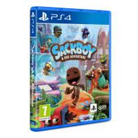 PS4 & PS5 Sackboy: A Big Adventure Special Edition