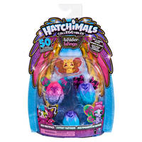 Hatchimals CollEGGtibles Wilder Wings multipack