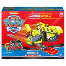 PAW PATROL MOTO VEH RUBBLE
