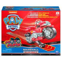 PAW PATROL MOTO VEH MARSHALL