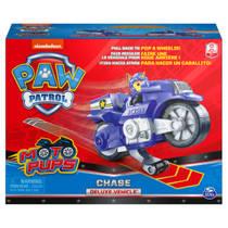 PAW PATROL MOTO VEH CHASE