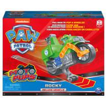 PAW PATROL MOTO VEH ROCKY