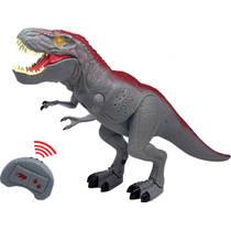Gear2Play op afstand bestuurbare Mighty Megasaur lopende dinosaurus