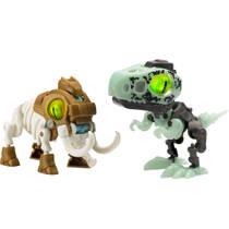 Silverlit Biopod duo pack robot dino