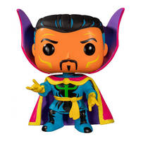 POP! MARVEL: BLACK LIGHT - DR. STRANGE