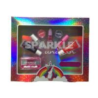 Sparkle Unicorn make-upset