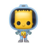 POP! THE SIMPSONS - SPACEMAN BART
