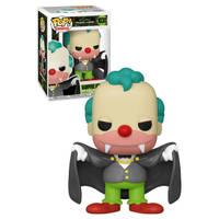 Funko Pop! figuur The Simpsons Vampire Krusty