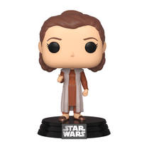 POP! STAR WARS - LEIA IN BESPIN
