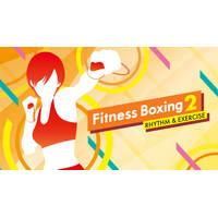 NSW FITNESS BOXING 2