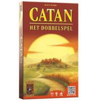 Catan: het dobbelspel