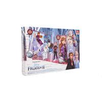 Disney Frozen 2 kunstset 2-in-1 pailletten en strass