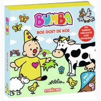 Bumba Boe doet de koe