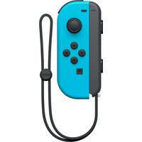 Nintendo Switch Joy-Con controller links - blauw
