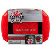 BAKUGAN STORAGE CASE SEASON 2.5