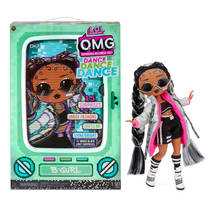 L.O.L. Surprise! O.M.G. Dance pop B-Gurl