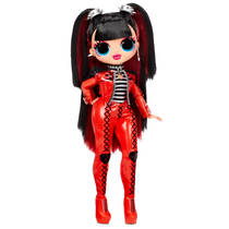 L.O.L. Surprise! Serie 4 O.M.G. modepop Spicy Babe
