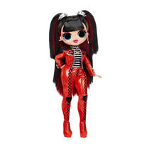 L.O.L. SURPRISE OMG DOLL S4 STYLE 2