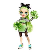 Rainbow High Cheer modepop Jade Hunter
