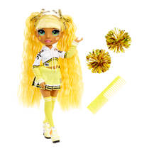 RAINBOW HIGH CHEER DOLL-SUNNY MADISON(YE