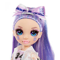 RAINBOW HIGH CHEER DOLL-VIOLET WILLOW(PU