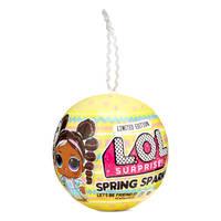L.O.L. Surprise! Spring Sparkle Chick a Dee limited edition pop