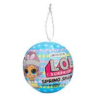 L.O.L. Surprise! Spring Sparkle Bunny Hun limited edition pop