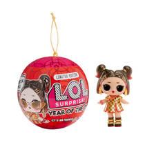 L.O.L. Surprise! jaar van de Os pop of huisdier