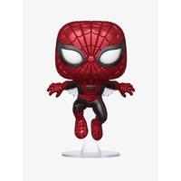 POP! MARVEL 80TH -METALLIC SPIDER-MAN LE