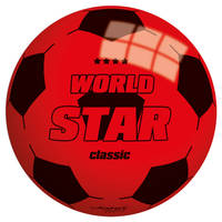 World Star bal - 22 cm