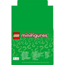 LEGO MF 71029 SERIE 21