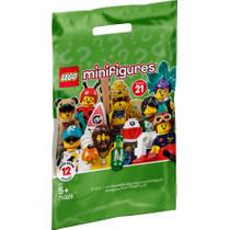 LEGO Serie 21 minifiguren 71029