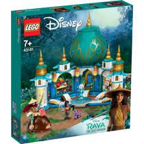 LEGO Disney Princess Raya en het Hartpaleis 43181