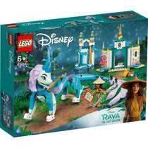 LEGO DP 43184 RAYA EN SISU DRAAK