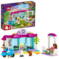 LEGO FRIENDS 41440 HEARTLAKE CITY BAKKER