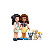 LEGO FRIENDS 41445 DIERENAMBULANCE