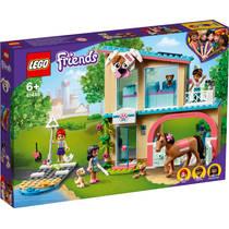 LEGO Friends Heartlake City dierenkliniek 41446