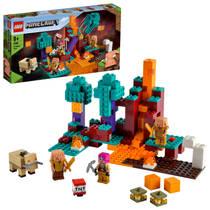 LEGO MINECRAFT 21168 TBD-MINECRAFT-5-202