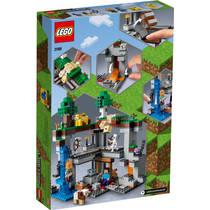 LEGO MINECRAFT 21169 TBD-MINECRAFT-6-202