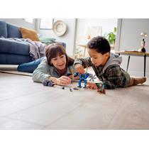 LEGO NINJAGO 71740 JAY'S ELECTRO MECHA
