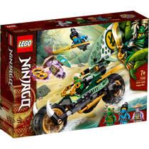 LEGO Ninjago Lloyds junglechopper 71745